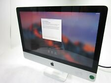 Apple Mid 2010 iMac A1311 Core i3 3.06GHz 8GB 1TB HD Defective Screen AS-IS
