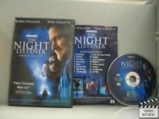 The Night Listener (DVD, 2007)