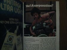 1980 TV Guide (TODD  BRIDGES/NUMBER  96/CHARLIE'S  ANGELS/FREEBIE AND  THE BEAN)