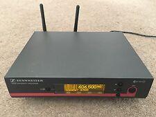 Sennheiser EM100 EW100 G3 récepteur sans fil CH38 UK Legal