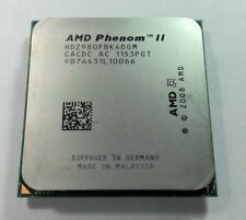 AMD Phenom II X4 980 3.7GHz Quad-Core (HDZ980FBK4DGM) Processor