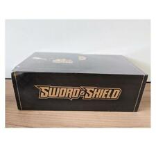 Pokemon Sword & Shield Ultra Premium Collection Box - Zacian & Zamazenta (Englis