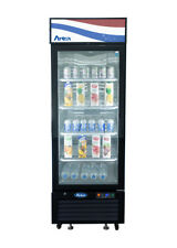Atosa Mcf8722Gr 19 cu ft Single Section Refrigerated Merchandiser