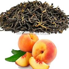 Fragrant Peach Flavor Black Tea,Hongcha,Premium Quality First Spring  Black Tea