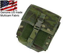 TMC Multicam Tropic Tactical NVG Molle Battery Pouch Bag Case airsoft paintball