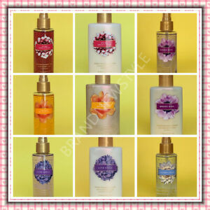 Victoria's Secret LOVE SPELL PURE SEDUCTION AMBER ROMANCE Mist Lotion pick 1 NEW
