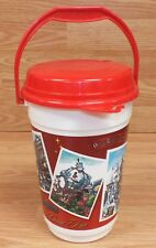 "Disney's Magic Kingdom ""Share a Dream Come True"" Popcorn Bucket With Lid! *READ*"