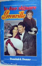 1988 Dominick Dunne - Le due signore Gremville - edizione Euroclub
