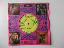 """7""""  single-Roy wood 'Goin' down the road '"""