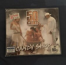 50 Cent Candy Shop CD Single