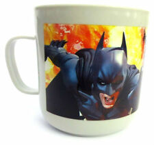 Bambini Batman Novità Plastica Mug f008300