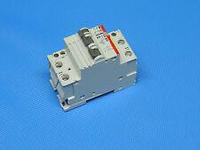 ABB-Smissline, LP2 B10 Circuit Breaker Sicherungsschalter + SDH 11 Inkl Rechnung