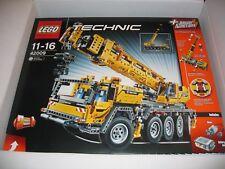 LEGO Technic 42009 mobile pesanti gru