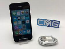 Apple iPhone 4s - 16GB - Schwarz (Ohne Simlock) A1387 (CDMA + GSM) #11