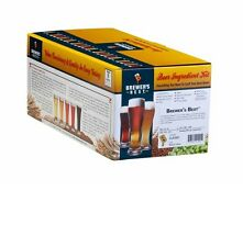 Brewer's Best® Ingredient Kits BELGIAN DARK STRONG