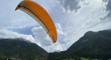 Paraglider wing Skywalk Tequila 2 L 100-130kg 2009  DHV 1-2