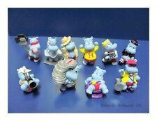 Happy-Hippo-Hollywood-Stars Überraschungseier-Komplettsätze der BRD (ab 1996) aus Deutschland