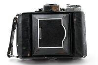 Carl Zeiss Ikon Super-Ikonta A 531 w/ Tessar 7cm f3.5 Lens From JAPAN651221