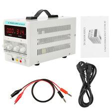 Labornetzgerät 0-30V 0-10A 300W Netzgerät Labornetzteil Schaltnetzteil SU 01