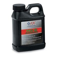 FJC 2493 PAG Oil 46 w/Dye - 8 oz