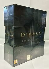 DIABLO 3 (III)  - REAPER OF SOULS - COLLECTOR'S EDITION -  PC