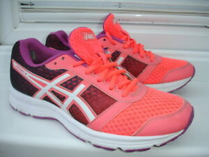 Asics Patriot 8 Running Shoes Trainers Womens size EU39 / US7.5