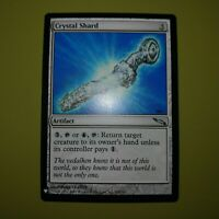 Crystal Shard x1 Mirrodin 1x MTG Magic the Gathering MTG
