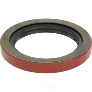 For Chevrolet C20 C30 GMC C35 Rear Inner Axle Shaft Seal CENTRIC PARTS 417.66001