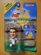 Gus Poyet Chelsea 57014 Corinthian Prostars Series 4 Blister Pack Good Condition