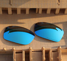 BVANQ Polarized Lenses Replacement for-Oakley Fives Squared New OO9238 - Blue