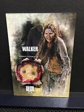 The Walking Dead Season 5 Walker Authentic Clothing Relic Card ( E ) Topps