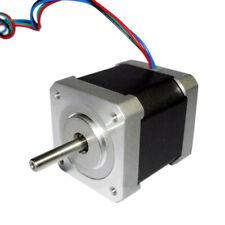 18 Degree 42mm 2 Phase Hybrid 12v Stepper Motor Nema17 For 3d Printer Cnc Ok