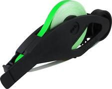 KEITI Motorcycle Bike Wheel Stripes Rim Tape + Applicator FLUORESCENT GREEN