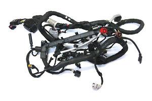 VW Scirocco 2.0 Tdi DSG Faisceau de Câbles Moteur Kit pour 04L972619E