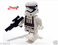 LEGO Star Wars -  *NEW*  - First Order Heavy Artillery Stormtrooper from 75132