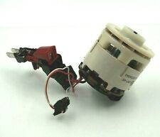 Dyson V6 Genuine Replacement Repair Motor 61257-05 05501150590543