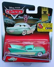 Disney Pixar Cars  FLO  Very Rare Over 100 Cars Listed UK !!
