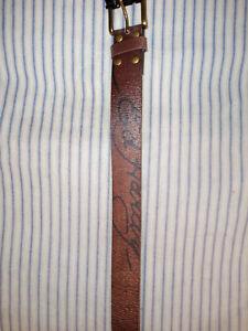 (B6) Ed Hardy Belt Size Large NWOT