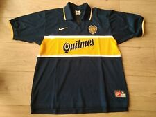 Camiseta Boca Juniors 1996/1997