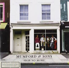 Mumford & Sons - Sigh No More (2009) FREE SHIPPING