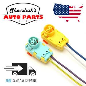 15 16 2015 2016 GMC Canyon Driver Airbag Clock spring Plug Connector OEM