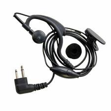 Auriculares y piezas de auriculares HQRP para radios