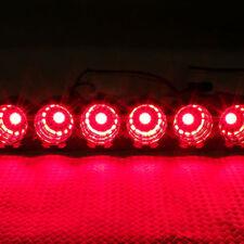 LED 3rd Brake Red Light DIY Kit For 2007-2010 Hyundai Elantra : Avante HD