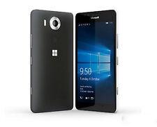 "Microsoft Nokia Lumia 950 Dual SIM 5.2"" 4G LTE 32GB ROM 20MP Windows Smartphone"