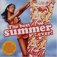 153 The Best Summer Album In The World…Ever (2CD)