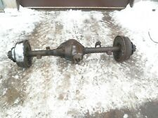 1973-89 CHEVY GMC 30 3500 2WD DRW PICKUP TRUCK REAR AXLE DIFFERENTIAL 4.56 GEARS