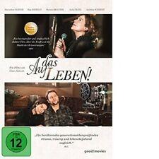 HANNELORE ELSNER - AUF DAS LEBEN!  DVD NEU