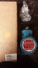 HONEYWELL BXN4L EXPLOSION PROOF PRECISION LIMIT SWITCH