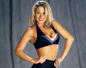 SUNNY Tammy Sytch 8x10 WWE Photo Photograph