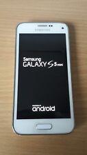 Samsung  Galaxy S5 Mini SM-G800F - 16GB - Weiß (Ohne Simlock) Smartphone